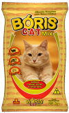 Boris Cat Mix