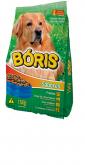 Boris Sabores