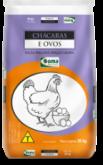 Chacara E Ovos Peletizada