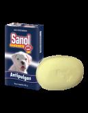 Sabonete Sanol Anti-pulgas