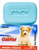 Sabonete Cão Fiel Antisséptico e Bactericida
