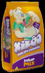 Xikão Mix