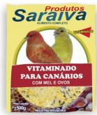 Vita Canário Amarela