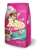 Bolly Cat Sabores do Mar