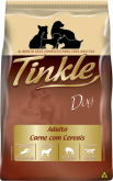 Tinkle Dog