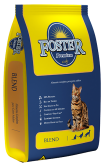 Foster Cats Blend