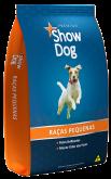 Show Dog Raças Pequenas