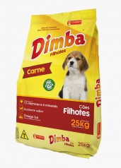Dimba Filhote