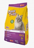 Papa Tudo Mix Gatos