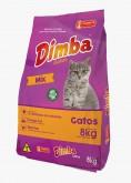 Dimba Mix Gatos