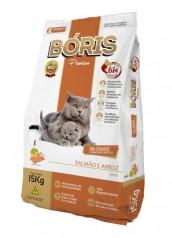 Boris Premium Gatos