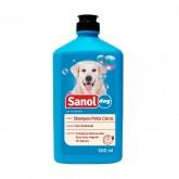 Shampoo Pelos Claros – SANOL