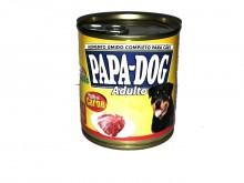 Patê Papa Dog Adulto