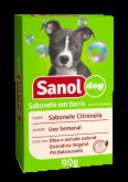 Sabonete Citronela – SANOL