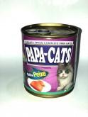 Patê Papa Cats