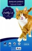 Areia Higiênica Healthy Cat Premium