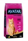 Avatar Gatos