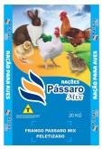FRANGO PASSARO MIX  20 KG – P